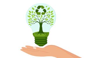 Sustentabilidade predial em 5 dicas baratas e eficazes.