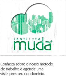 Instituto Muda - Reciclagem tatuape